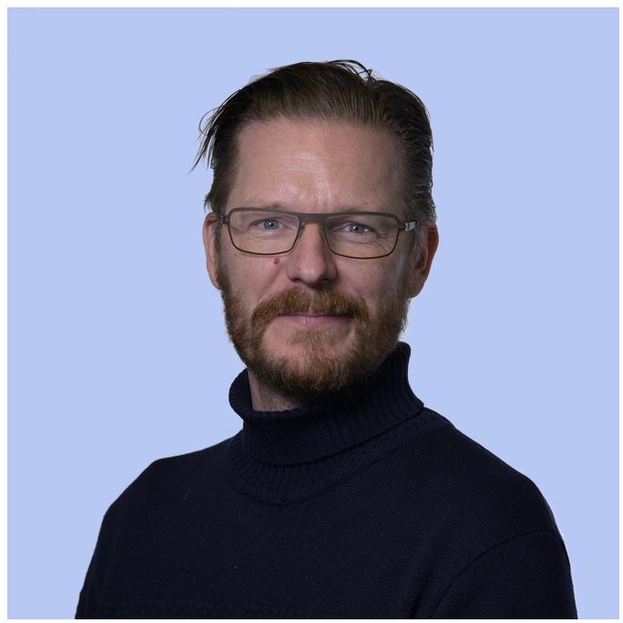 Lars Bregendahl Bro - WordPress underviser